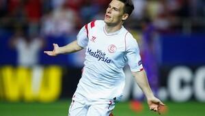 Barcelona'ya Sevilla'dan transfer