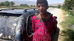 IŞİD'den Afganistan'da korkunç cinayet