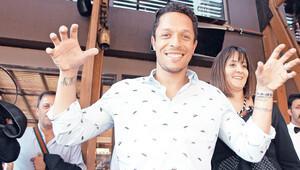 Adriano çarpıcı açıklamalarda bulundu: Arda ile konuşmadım!