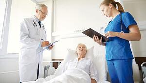 Sektör büyüyor sağlık personeli ihtiyacı artıyor