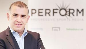 Kariyer Yolu - Perform Türkiye ve Doğu Avrupa Genel Müdürü