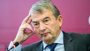 FIFA'dan Niersbach'a futboldan men cezası