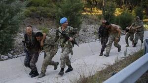 Son dakika haberi: Marmaris'te aranan darbeci askerlerden 7'si yakalandı