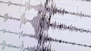 Şili'de korkutan deprem