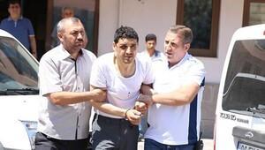 Yarbay Hakan Karakuş tutuklandı