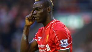 Balotelli için şartlar zorlanıyor