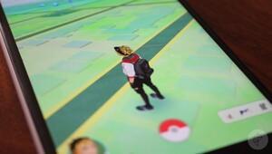 Pokemon Go'da bütün pokemonları yakalamayı başardı!