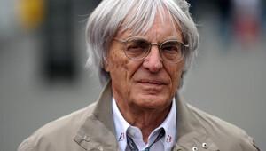 Bernie Ecclestone'ın kayınvalidesi fidye için kaçırıldı!
