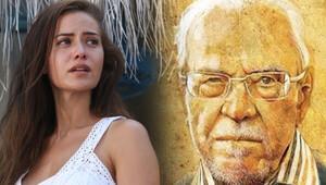 Tarihçi-yazar Prof. Dr. Halil İnalcık'ın kaybı Fahriye Evcen'i yıktı