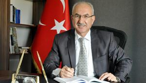 Rektör Prof. Dr. Osman Serindağ gözaltında