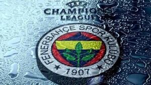 Fenerbahçe Avrupa'da 205.sınavında