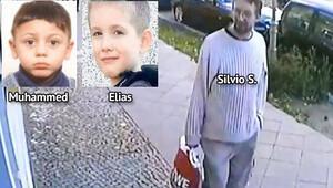 İki çocuğun katili Silvio'ya ömür boyu hapis