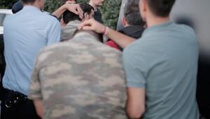 Darbe girişimiyle ilgili İstanbul'da 2 bin 140 kişi tutuklandı