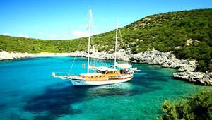 Türkiye'de tatil yapan Türklerin sayısı 460 bin 586 kişi arttı