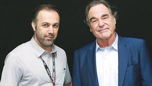 Oliver Stone: Türkiye'den çok etkilendim