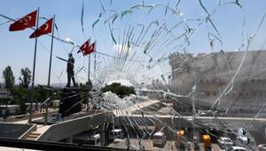 Ankara Valiliği: Olaylarda 57 polisimiz, 2 askerimiz ve 85 vatandaşımız şehit oldu