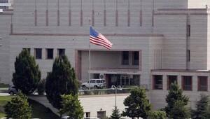 ABD'li diplomatların ailelerine Türkiye'den ayrılma izni