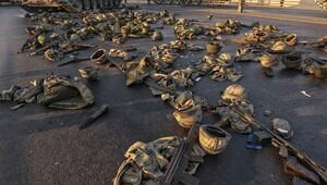 Darbe girişiminin ardından 9 bin 56 kişi tutuklandı