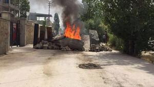 Van'da askere saldırı: 1 şehit, 2 yaralı!