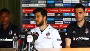 Rhodolfo: Türkiye'de korkulacak şeyler yok