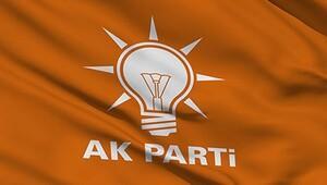 AK Parti Dalaman ilçe teşkilatı istifa etti
