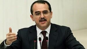 Sadullah Ergin: Cumhurbaşkanımızın şahit oldukları bende kalacak