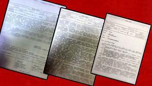 Son dakika haberi: Darbe sonrası planları ortaya çıktı.. Şoke eden belgeler!