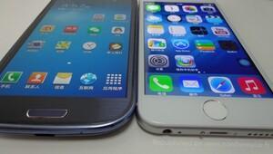 iPhone'larda Android çalışır mı?