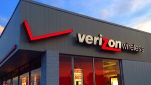 Verizon'ın net kar ve geliri azaldı