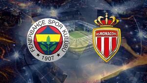 Şampiyonlar Ligi - Fenerbahçe Monaco maçı hangi kanalda saat kaçta?