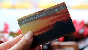 İstanbulkart'ta o paralar iade edilecek