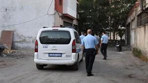 İzmir'de zabıt katibi ve infaz koruma memurlarına operasyon