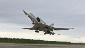 Brezilya'da iki savaş uçağı çarpıştı
