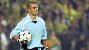 'Kadıköy Panteri' futbolu bıraktı