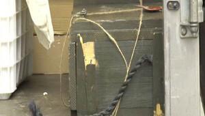 Darbeci askerlerin silahları kriminalde inceleniyor