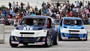 İzmir'de V1 Challenge heyecanı
