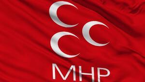 MHP Bodrum ilçe teşkilatı görevden alındı