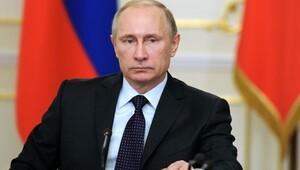 Putin'den 'istihbaratta işbirliği' çağrısı