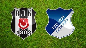 Beşiktaş Hoffenheim hazırlık maçı hangi kanalda saat kaçta?