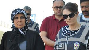 Şükrü Boydak'ın eşi de Kayseri'de gözaltına alındı