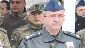 Tümgeneral Darendeli, tutuklandı