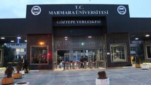 Marmara Üniversitesi'nde 84 personel görevden alındı