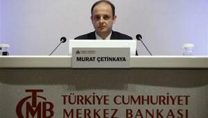 Merkez Bankası'ndan bankalara destek