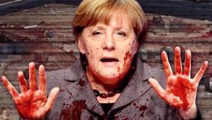 Aşırı sağcılar, Almanya'daki terörü fırsat bildi