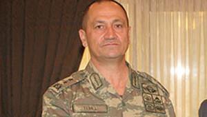 2. Ordu Komutanı korgeneral İsmail Metin Temel oldu