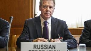 Rusya: Müzakerelere Kürtler de katılmalı