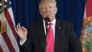 Trump'tan Rus Hacker'lara çağrı