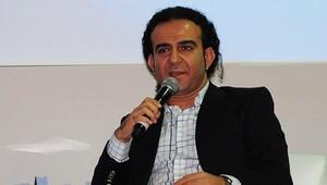 Gazeteci Bülent Mumay'a destek