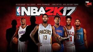 NBA 2k17'ye Rüya Takımı geliyor!