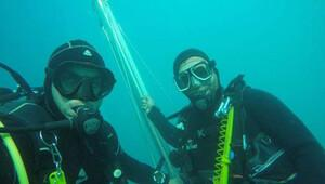 Kaş'ta dalış faciası: 1 dalgıç öldü, 1 dalgıcın durumu ağır